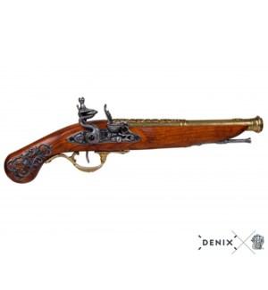 Replica British Pistol 18th Century