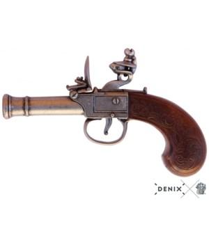 Replica English Pistol