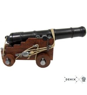 Replica British Naval Cannon