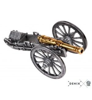 Replica Napoleon Cannon