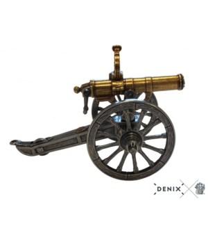 Replica Gatling Gun