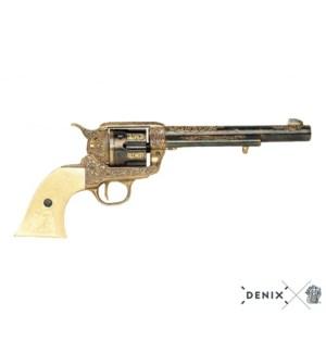 Replica Cavalry Revolver