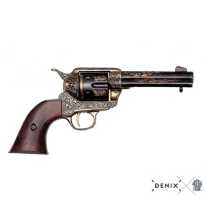 Replica Peacemaker .45 Caliber Revolver