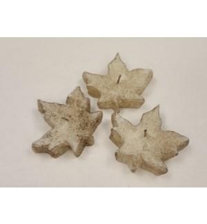 Maple Leaf Set of 4