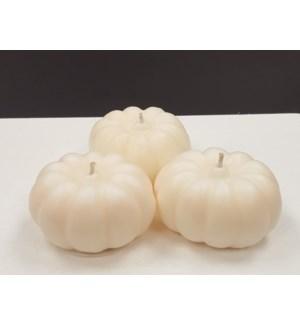 White Pumpkin Set