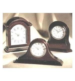 Wallace Clocks, Set of 3
