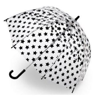 Funbrella-4 Black Stars
