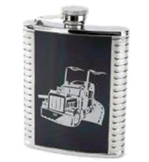 Trucker Flask