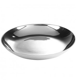 Plain Bowl Large