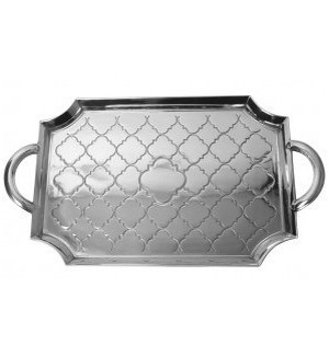 Casablanca Handled Tray Large