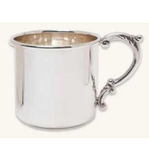 Scroll Handle Baby Cup