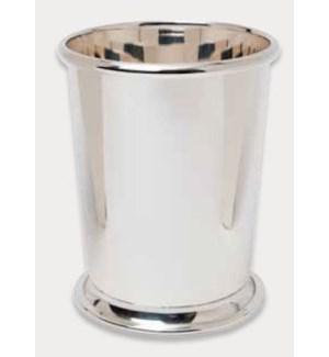 Sterling Mint Julep Cup Plain