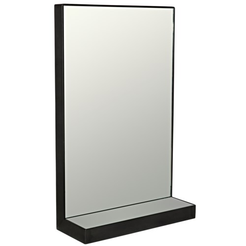 Mirrors and Panels
