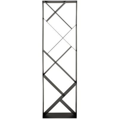 Diagonal Bookcase, Small Size