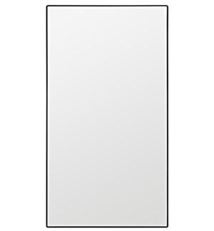 Minimalist mirror, small
