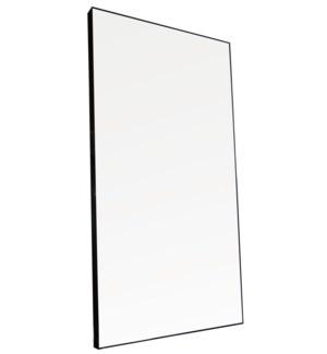 Minimalist Mirror