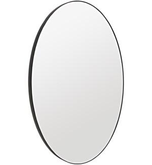 Argie Oval Mirror