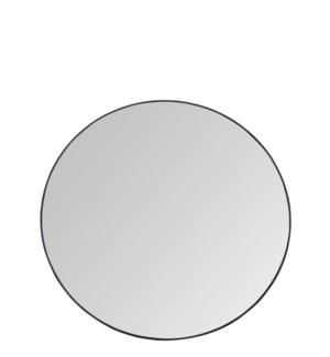 Argie Round Mirror