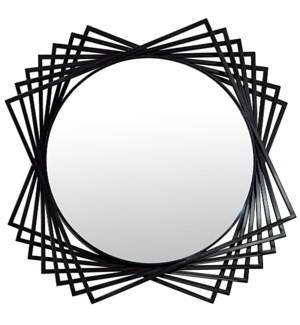 Chrysantemum Mirror