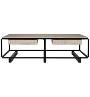 Ansell Coffee Table