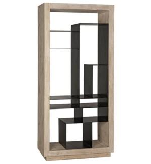 Tormund Bookcase