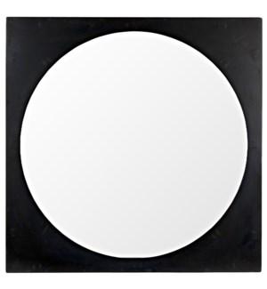 Bongar Mirror
