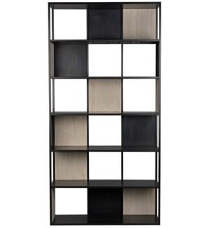 Diana bookcase
