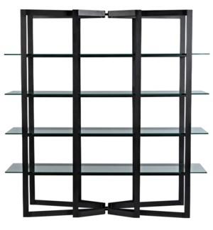 Gael bookcase