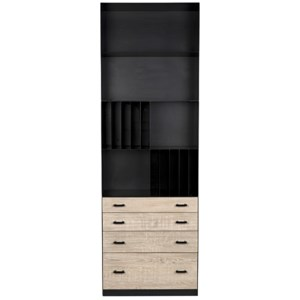 Armstrong Bookcase
