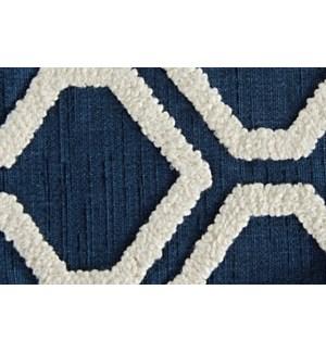 Edge Indigo Fabric (Grade C)