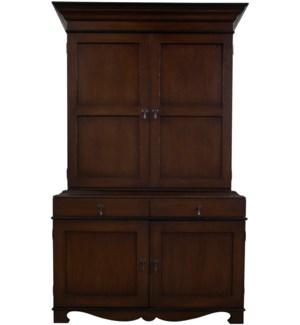 Carpinteria Cabinet, Oak