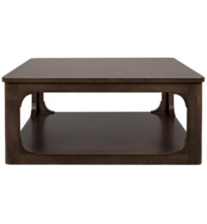 Gimso Coffee Table, Square