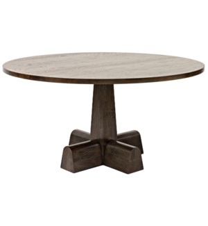 Camellia Round Dining Table