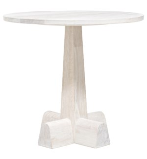 Camellia Round Side Table