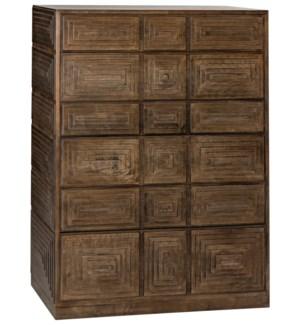Davos Dresser