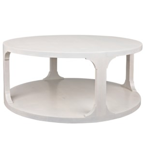 Gimso Round Coffee Table, Small