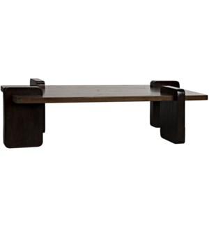 Rue coffee table