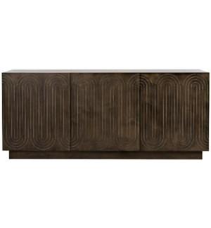 Ovals sideboard