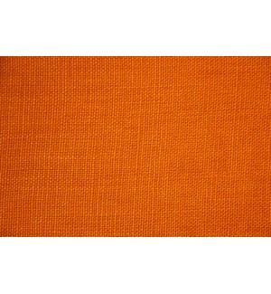 Kumquat Linen (Grade D)