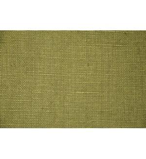 Moss Green Linen (Grade D)