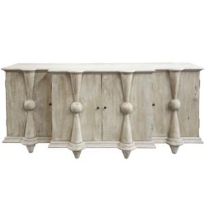 Salvia Cabinet