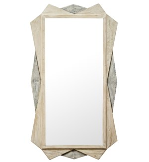 Ludwik Mirror, small