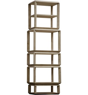 Anton Bookcase, Tall