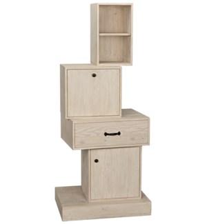 Boxy Cabinet