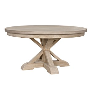 Isabelle Dining table, w/ extension