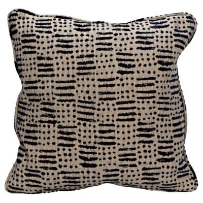 Plain Pillow - Grade B Fabric, 20 x 20