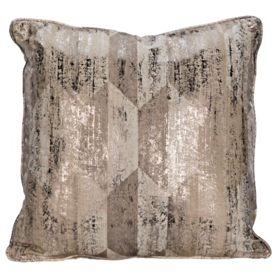 Plain Pillow - Grade C Fabric, 20 x 20