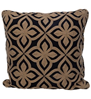 Plain Pillow - Grade F Fabric, 22 x 22