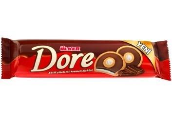 Ulker Dore Biscuit 24/86 gr