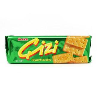 Ulker Cizi Cracker 24/65 gr